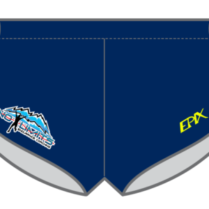 No Limits Endurance Prefontaine Running Shorts (Full-split)