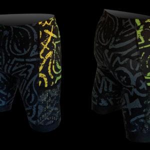 BaseFlyte Tri Shorts