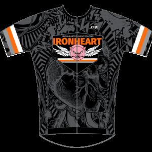 Ironheart FreeFlyte Tri Jersey