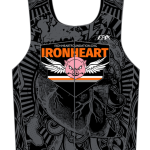 Ironheart FreeFlyte Sleeveless Tri Top