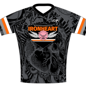 Ironheart FreeFlyte Running T-shirt