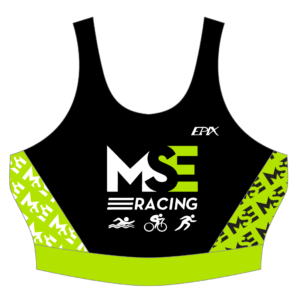Team MSE FreeFlyte Women's Tri Bra
