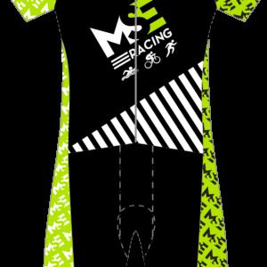Team MSE FreeFlyte Short-Sleeve 1 Piece
