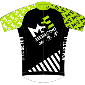 Team MSE FreeFlyte Short Sleeve Cycling Jersey