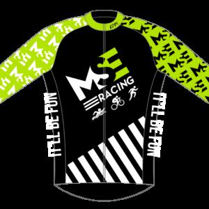 Team MSE Light Winter Jacket