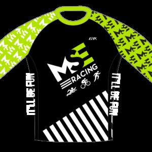 Team MSE Running long sleeved running shirt