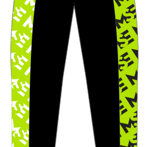 Team MSE FreeFlyte Running Tights