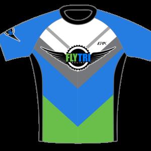 Flytri FreeFlyte Running T-shirt