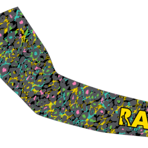 RADFAM Arm Coolers 2021 DESIGN