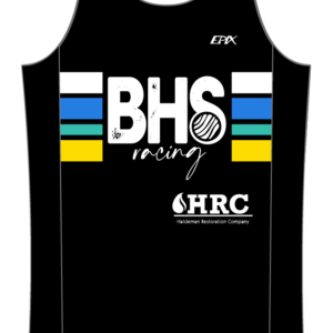 Bring Home The Sushi FreeFlyte Running Singlet