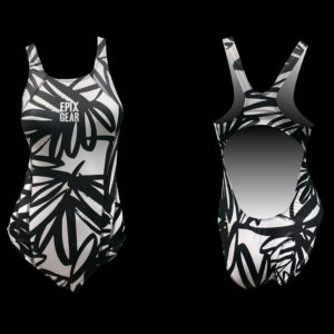 StarSpeed Tri Swimsuit (Made-To-Order)