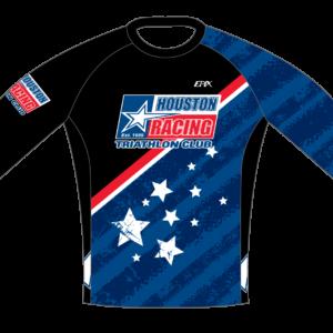 HRTC LongSleeve Running Shirt 2021 DESIGN