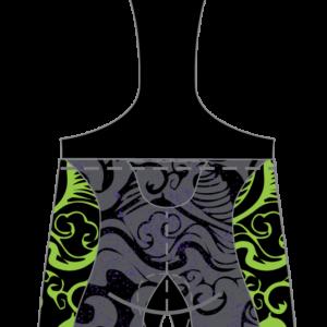 PUSH GoFierce Cycling Shorts (Men's/Women's Bib)