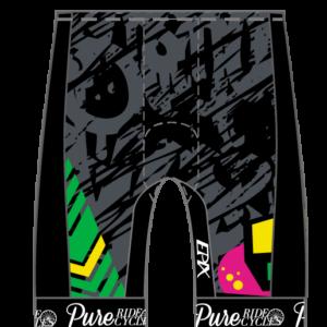 Strive Omni FreeFlyte Cycling Shorts Waistband