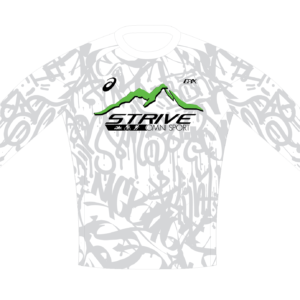 Strive Omni LongSleeve Running Shirt