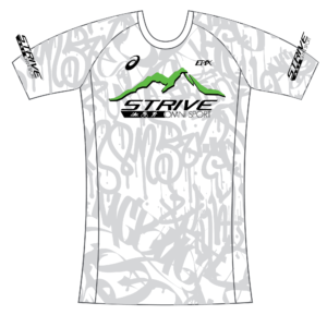 Strive Omni FreeFlyte Running T-shirt