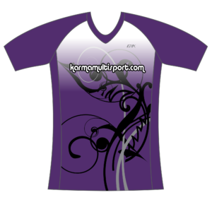 Karma Multisport Women's FreeFlyte Running T-shirt