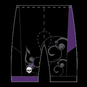 Karma Multisport BaseFlyte Tri Shorts