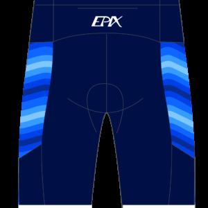 Pursuit Athletic Performance BaseFlyte Tri Shorts (WAVES)