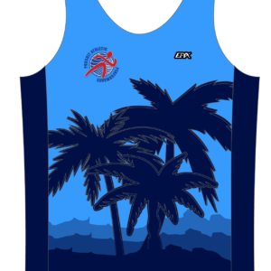 Pursuit Athletic Performance Running Singlet
