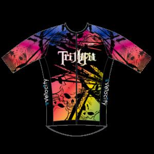 TriMafia FreeFlyte Tri Jersey