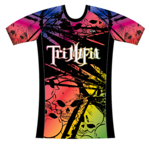TriMafia FreeFlyte Running T-shirt