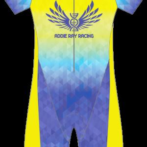 Team Addie Racing GoFierce Aero 1 Piece 2021 DESIGN