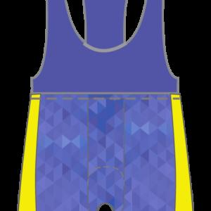 Team Addie GoFierce Cycling Shorts (Men's/Women's Bib)