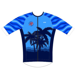 Pursuit Athletic Performance FreeFlyte Tri Jersey