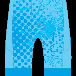 Cloud 10 GoFierce Tri Shorts LIGHT DESIGN