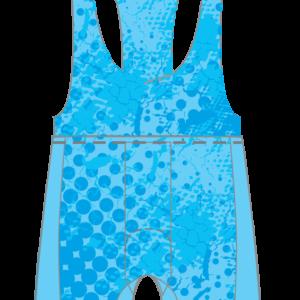 Cloud 10 GoFierce Cycling Shorts (Men's/Women's Bib) LIGHT DESIGN