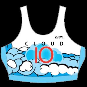 Cloud 10 GoFierce Women's Tri Bra LIGHT DESIGN