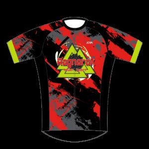 Ragnarok BaseFlyte Short Sleeve Cycling Jersey