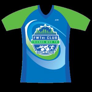 FWTri FreeFlyte Running T-shirt
