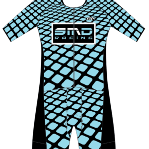 SMD Racing FreeFlyte Short Sleeve 1 Piece Tri Suit