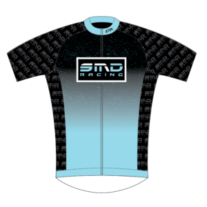 SMD Racing FreeFlyte Short Sleeve Cycling Jersey