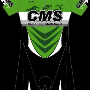 CMS GoFierce Aero 1 Piece 2021 DESIGN
