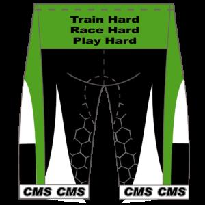 CMS Airflow + Tri Shorts