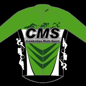 CMS Light Winter Jacket