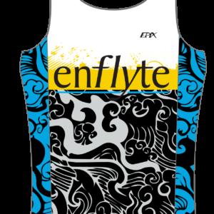 Enflyte FreeFlyte Running Singlet