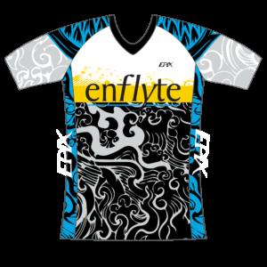Enflyte FreeFlyte Running T-shirt