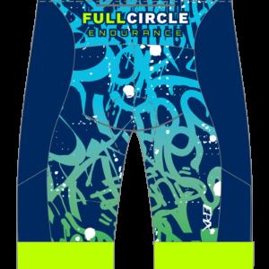 Full Circle Coaching  GoFierce Tri Shorts