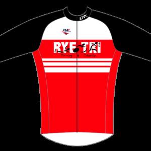 RYE Tri GoFierce Heavy Winter Jacket (removable sleeves)