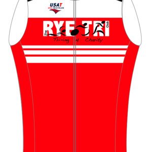 RYE Tri Summer Cycling Vest