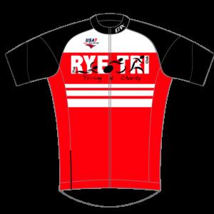 RYE Tri GoFierce Cycling Jersey
