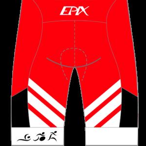 RYE Tri GoFierce Tri Shorts (Regular Length)