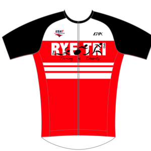 RYE Tri GoFierce Pro-Edition Tri Jersey