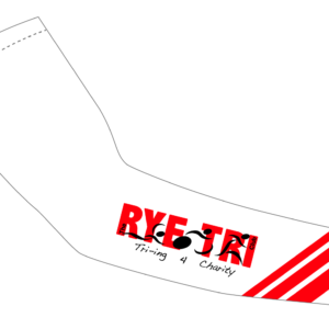 RYE Tri Summer Arm Coolers
