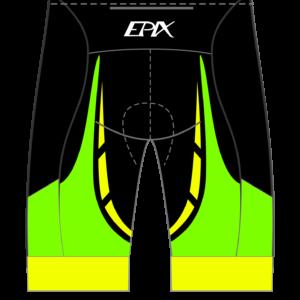 Negative Split GoFierce Tri Shorts (Regular Length)