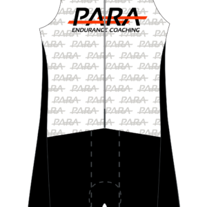 Para Endurance FreeFlyte Sleeveless 1 Piece